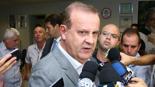 Paulo Garcia anuncia nova equipe após reforma; veja lista