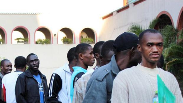 Governo brasileiro não pode impor medidas que dificultem a entrada de imigrantes no Brasil | Foto: EBC
