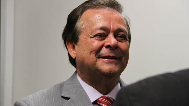 """""""O PHS pode ser meu porto seguro"""", admite deputado Jovair Arantes"""
