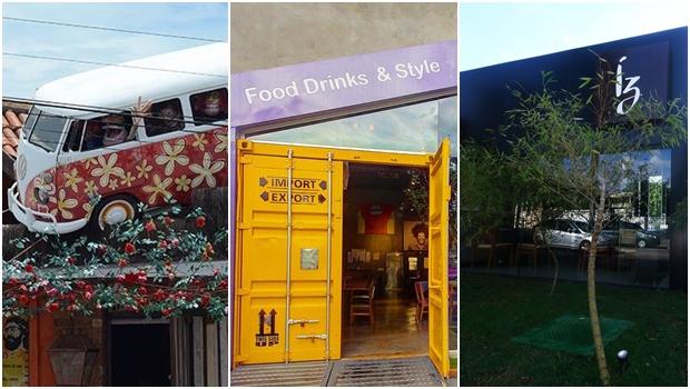10 restaurantes de Goiânia que você precisa conhecer o mais rápido possível