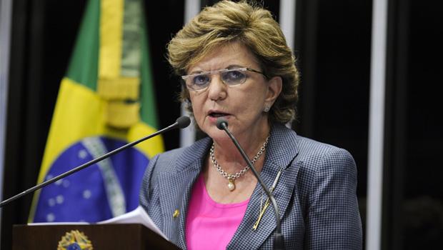 Lúcia Vânia se filia ao PSB em 25 de agosto e é a maior conquista política do partido nos últimos anos