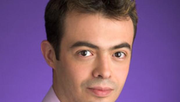 O programador turco gay Orkut Buyukkokten: com o Orkut ele inaugurou a Era do Preconceito na internet | Divulgação/Linkedin/Orkut
