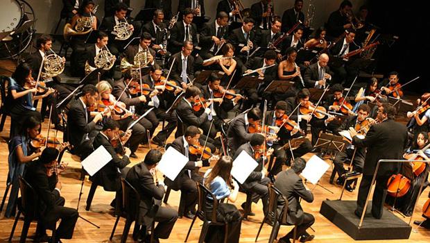 Maestro holandês é atração de concerto gratuito nesta quinta-feira