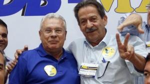 Ex-presidente estadual do PSDB e atual tesoureiro, Paulo de Jesus | Foto: Jota Euripedes