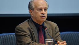 Segundo o ministro da Educação, Renato Janine, o programa deverá seguir critérios adotados na primeira edição deste ano   Foto: Arquivo/Elza Fiúza/Agência Brasil