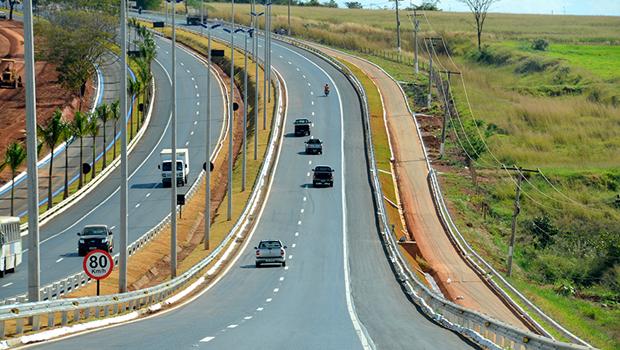 30 rodovias goianas terão novos equioamentos | Foto: Agetop