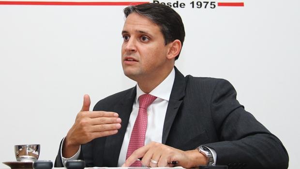 Frente Parlamentar Mista do Brasil Central é criada