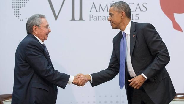 Estados Unidos e Cuba reabrem embaixadas nesta segunda-feira