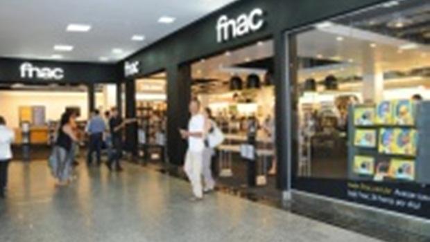Fnac diz que não vai sair do Brasil, mas está buscando parceiro capitalizado
