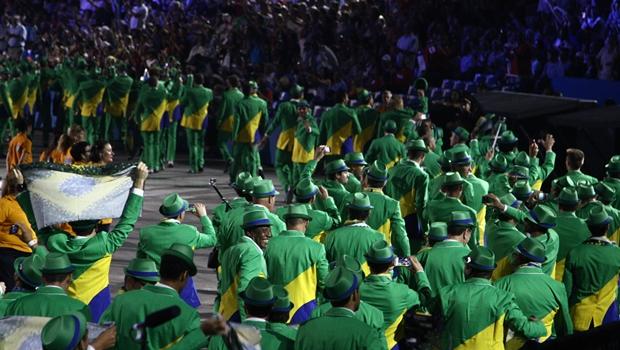 Brasil tem sete medalhas nos Jogos Pan-Americanos