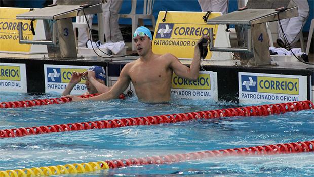 Brasileiro Thiago Pereira é o maior medalhista da história dos Jogos Pan-Americanos