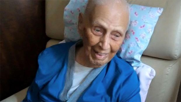 Morre, aos 103 anos, advogado com inscrição mais antiga na OAB goiana