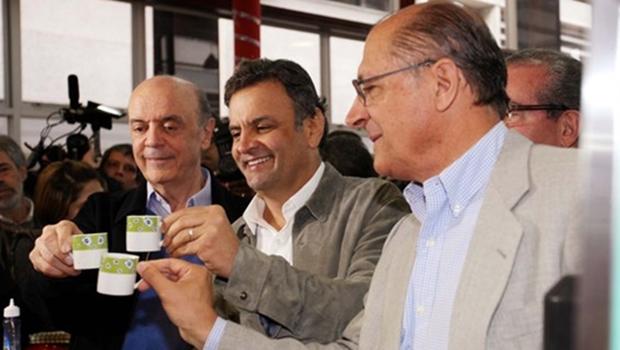 Qualquer candidato do PSDB venceria Lula no segundo turno