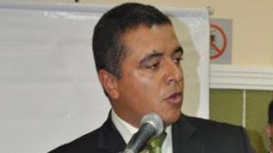 Ex-prefeito de Cidade Ocidental, Alex Batista | Foto: Jornal Opção