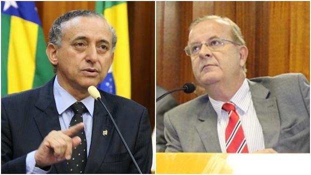 Câmara aprova viagem de Paulo Garcia e Anselmo ao Vaticano