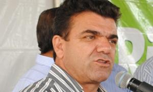 Vice-prefeito de Rio Verde, Demilson Lima, já não é mais aliado do prefeito Juraci | Foto: Prefeitura de Rio Verde