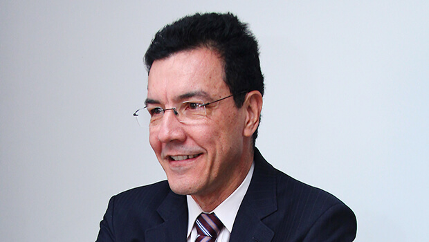 Mesmo procurado por vários partidos, Edward Madureira diz que não está de olho na prefeitura