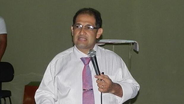 Pastor Elismar Veiga assume conselho de políticas anti-drogas