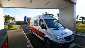 Maior complexo hospitalar do Centro-Oeste do País, Hugol será referência no atendimento emergencial