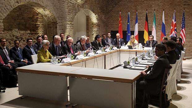 Negociadores do Irã e de potências  mundiais se reúnem em Viena, na Áustria | Reuters