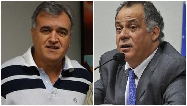 """Jorcelino Braga terá que pagar R$ 10 mil a Leréia por chamá-lo de """"cachorro vira-lata"""""""