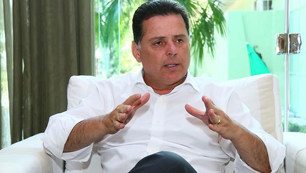 A crise em Goiás é menor porque o governador Marconi Perillo fez lição de casa antecipadamente