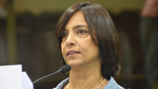 Deputada acredita que as doações de campanha estão deturpando o espírito da atividade parlamentar | Foto: Marcos Kennedy