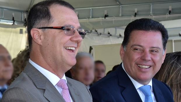 """Ministro petista diz que Marconi tem demonstrado a """"forma correta de se governar"""""""