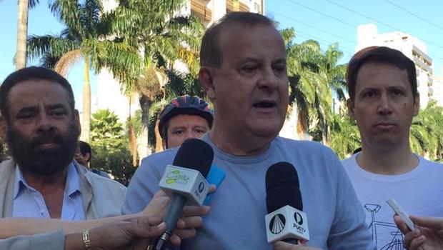 Paulo Garcia vai nomear secretário para acelerar projetos de sustentabilidade