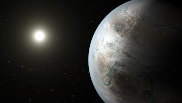 Foto: NASA/JPL-Caltech/T. Pyle