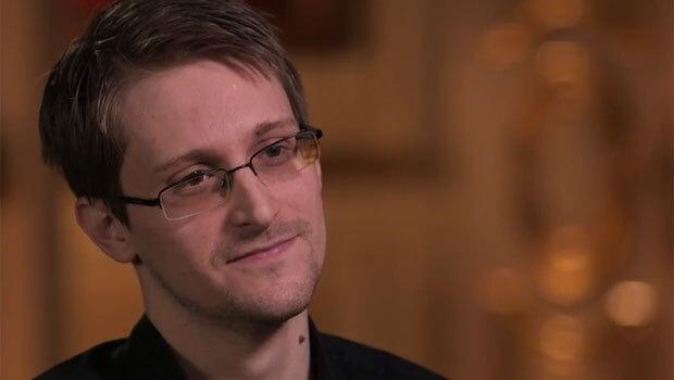 Casa Branca rejeita pedido de perdão à Edward Snowden