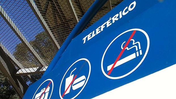 Prefeitura promete teleférico funcionando até outubro