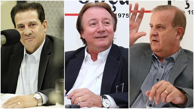 Excluídos do PMDB vão formar  nova frente política em Goiás