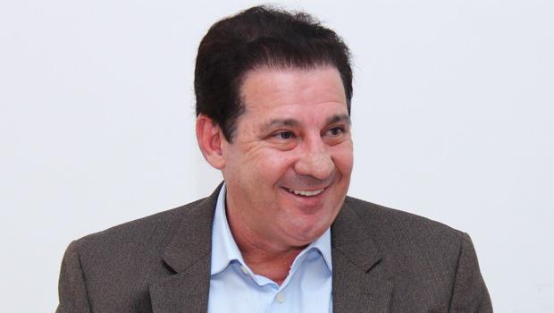 PT pode acabar representando uma alternativa a mais para Vanderlan Cardoso