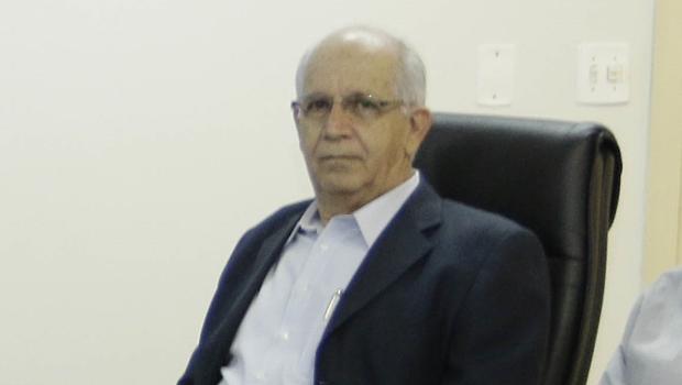 Peemedebista Wagner Guimarães assume superintendência no governo estadual