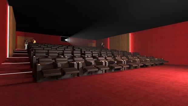 Governo de Goiás anuncia cinema no Centro Cultural Oscar Niemeyer