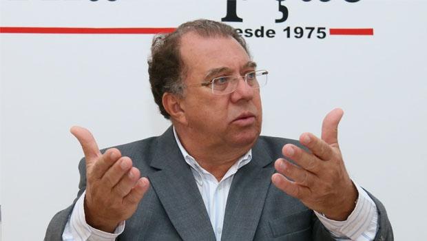Ex-peemedebista Frederico Jayme se filia ao PSDB e pode disputar a prefeitura