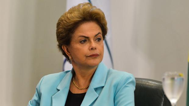 Dilma: para ter respeito internacional, Brasil deve aceitar resultado das urnas