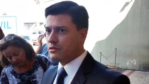 Delegado Kleber Toledo quer manter o sigilo para preservar as investigações | Foto: Laura Machado