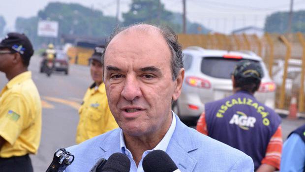 Defesa de ex-diretor da Agetop recorre e critica condenação por corrupção