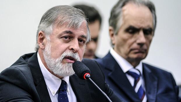Justiça do Paraná condena executivos da OAS