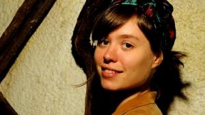 Luiza Jobim | Foto: George Magaraia