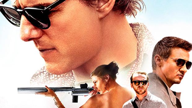 Para o Cinquentão Tom Cruise, nenhuma missão é impossível em Nação Secreta