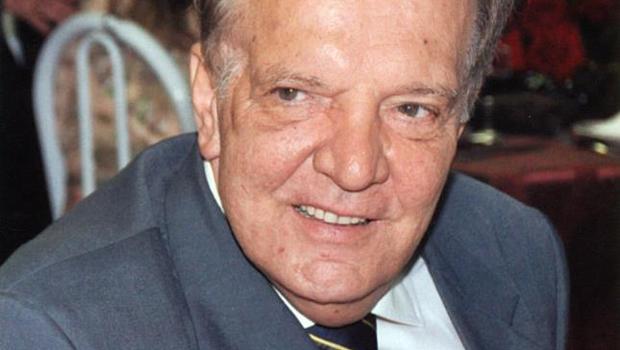 Morre o ex-prefeito de Anápolis Adhemar Santillo