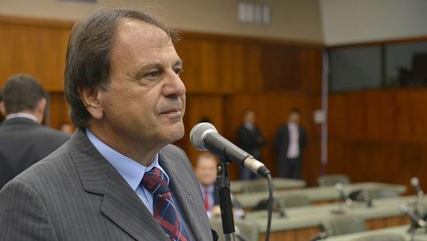 Adib Elias irá pedir licença da Prefeitura de Catalão para coordenar campanha de Caiado