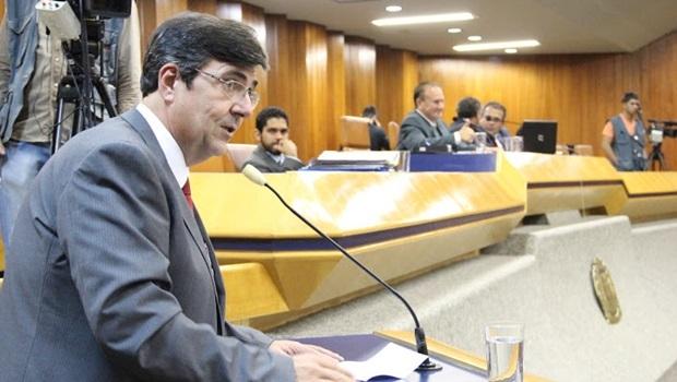 Álvaro da Universo deve voltar à Câmara em outubro | Foto: Alberto Maia