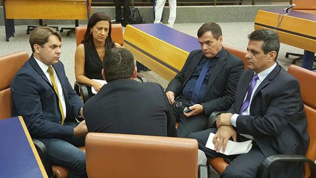 Missão do PMDB metropolitano: eleger de 14 a 16 vereadores na capital