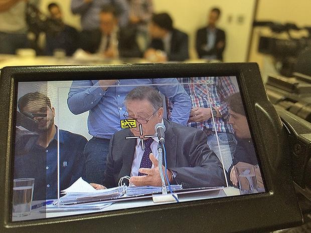 Juan Angel Zamora Pedreño, do Eurogroup Participações | Foto: Rubens Salomão