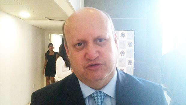 Marconi Perillo deve desafiar Célio Silveira na disputa para deputado federal em 2022
