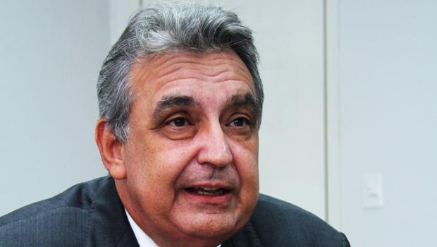 Decretada prisão preventiva de ex-presidente da Amma